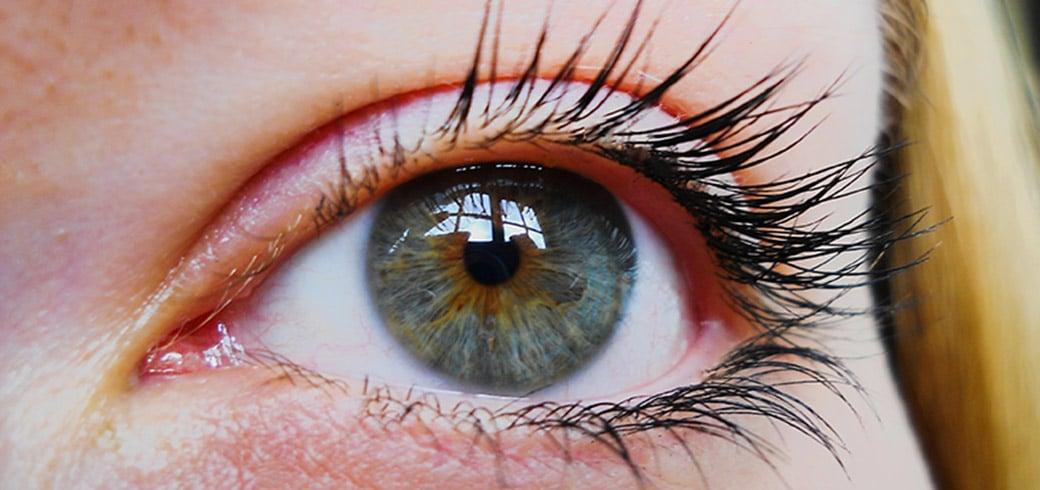 打破隐形眼镜的常见迷思